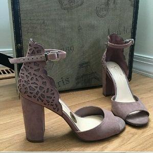 Brand New Jessica Simpson heels